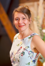 Beatrix Zimdahl